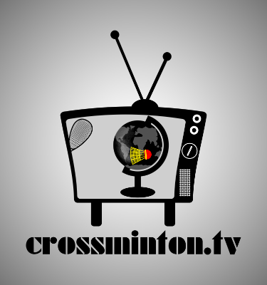 crossminton.tv